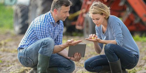 Agraringenieur/in - ein Beruf mit Zukunft?