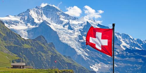 Bewerbung in der Schweiz - Unterschiede zu Deutschland