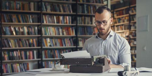 Bewerbung schreiben lassen - Ist das sinnvoll?