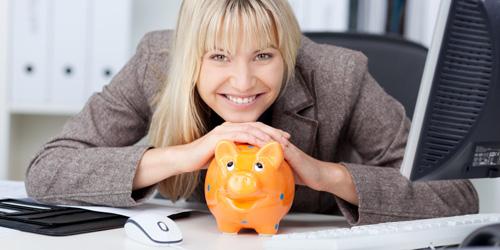 Bewerbungskosten absetzen – wie funktioniert das?