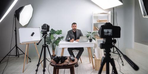 Bewerbungsvideo als Ergänzung für deine Bewerbung