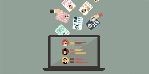 CV-Parsing: Tipps für deine Bewerbung