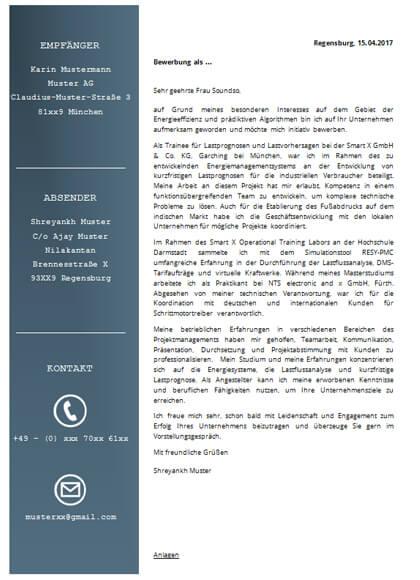 Vorschau Initiativbewerbung Energiesysteme