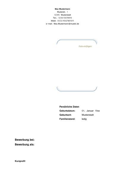 Vorschau Deckblatt allgemeines Deckblatt